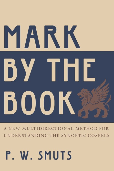 Mark by the Book (Paper Back)