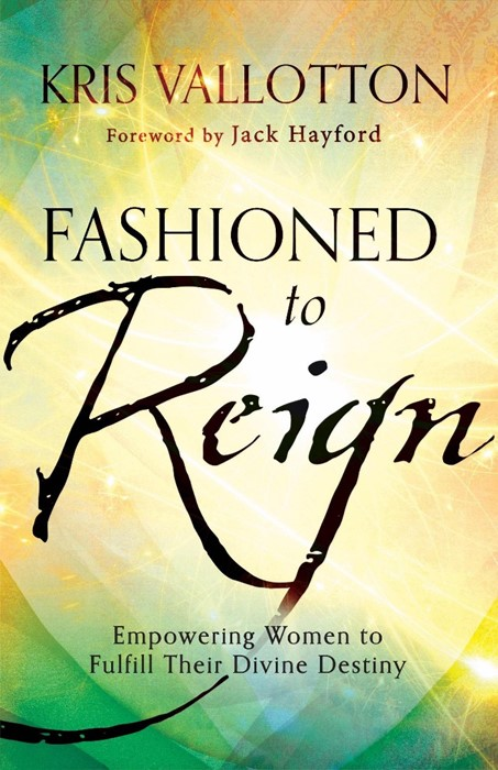 Fashioned To Reign (Paperback)