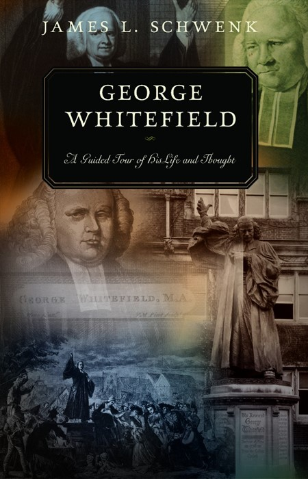 George Whitefield (Paper Back)