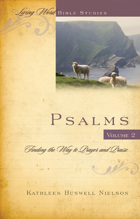 Psalms, Volume 2 (Spiral Bound)