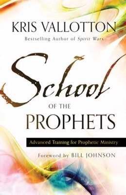 School Of The Prophets (Paperback)
