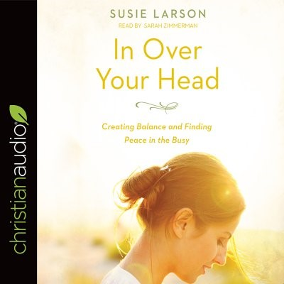 In Over Your Head Audio Book
