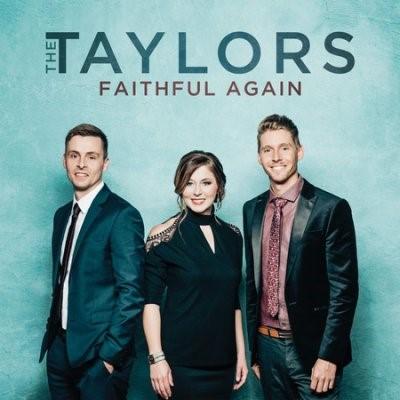Faithful Again CD (CD-Audio)