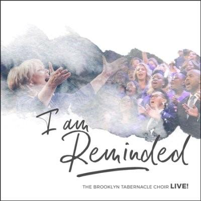 I Am Reminded CD (CD-Audio)