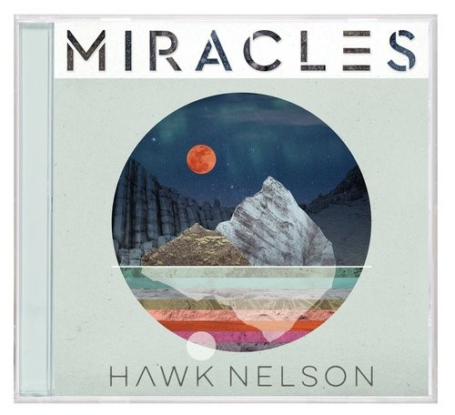 Miracles CD (CD-Audio)