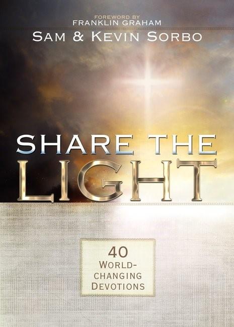 Share The Light (Paper Back)