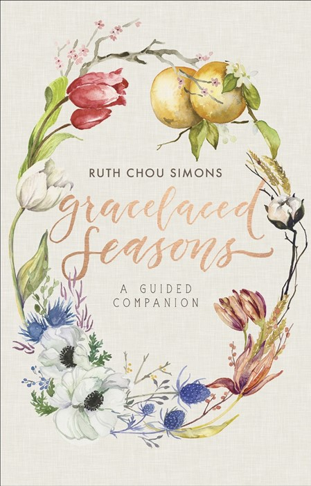 GraceLaced Seasons (Paperback)