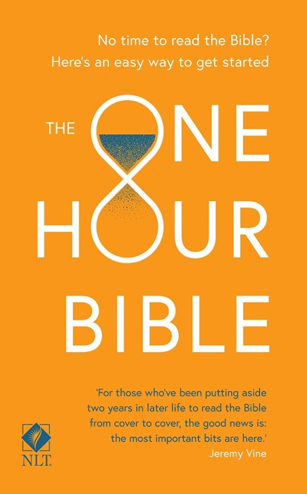 The One Hour Bible (Paperback)