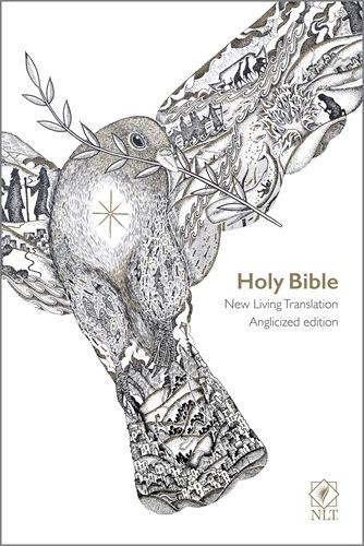 NLT Popular Bible (Paperback)