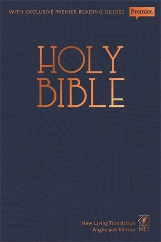 NLT Bible Premier Edition (Paperback)
