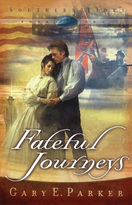Fateful Journeys (Original) (Paperback)