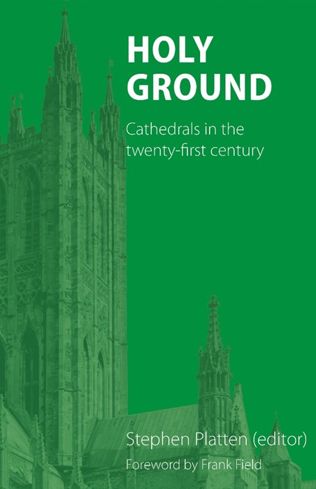 Holy Ground (Paperback)