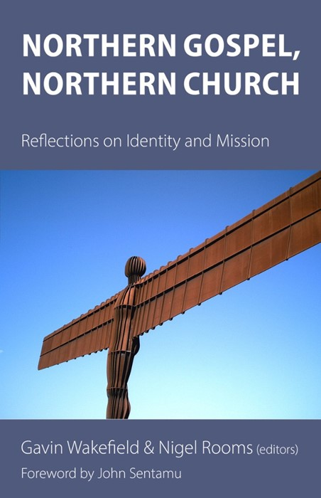 Northern Gospel, Northern Church (Paperback)