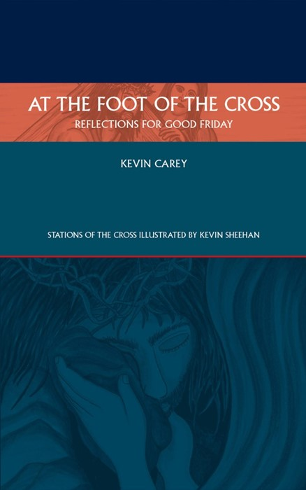 At the Foot of the Cross (Paperback)
