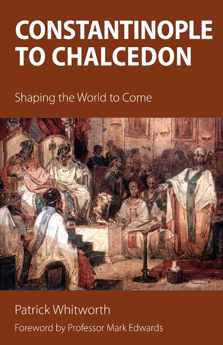 Constantinople to Chalcedon (Hard Cover)