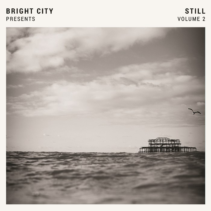 Still Vol.2 CD (Vinyl)