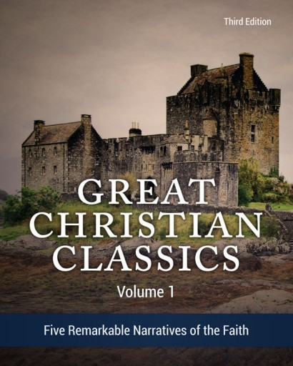 Great Christian Classics Volume 1 (Hard Cover)