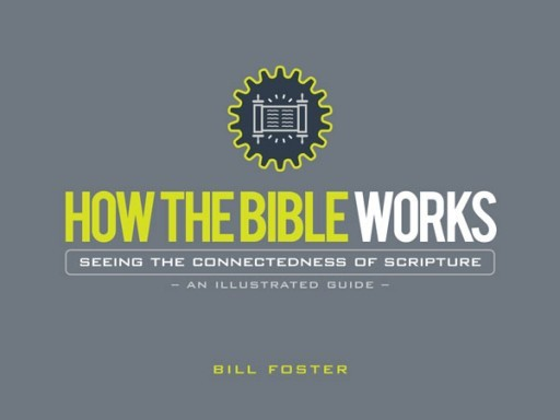 How The Bible Works (Paper Back)
