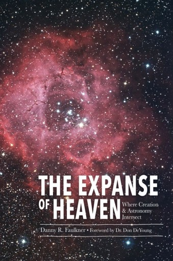 The Expanse Of Heaven (Hard Cover)