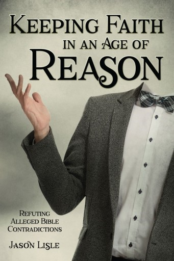 Keeping Faith In An Age Of Reason (Paper Back)