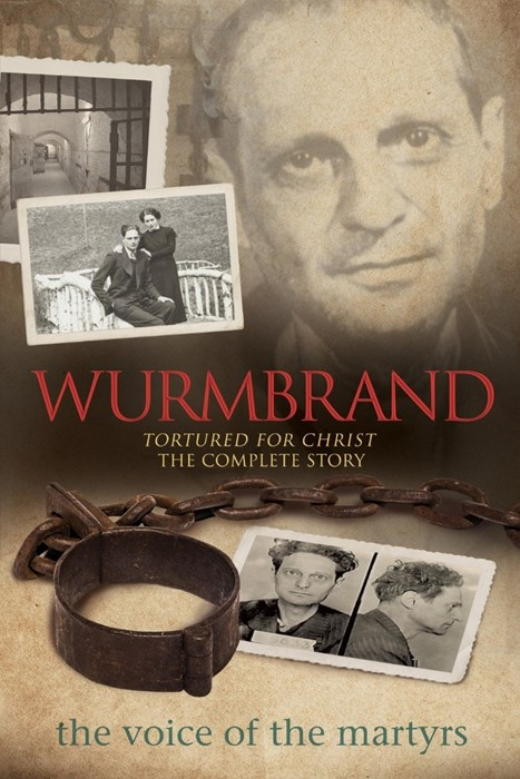 Wurmbrand: Tortured For Christ (ITPE)
