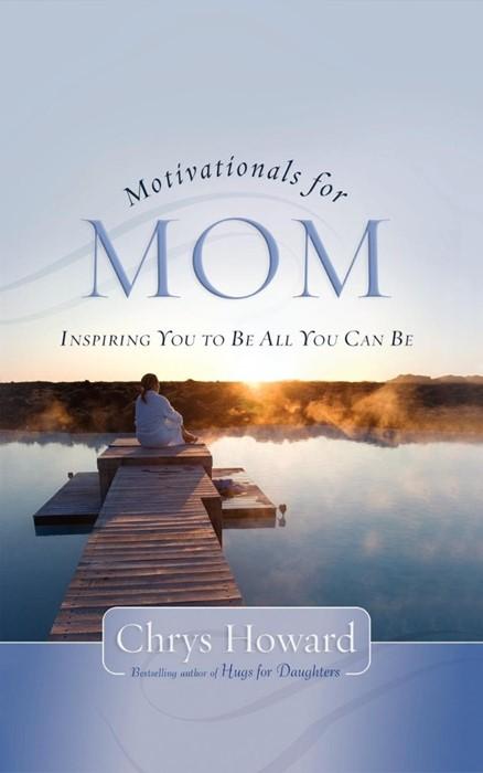 Motivationals for Mom (Paperback)