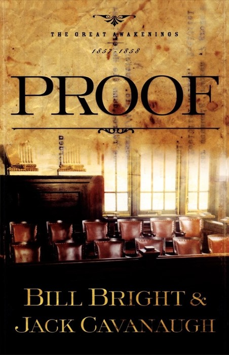 Proof (Paperback)