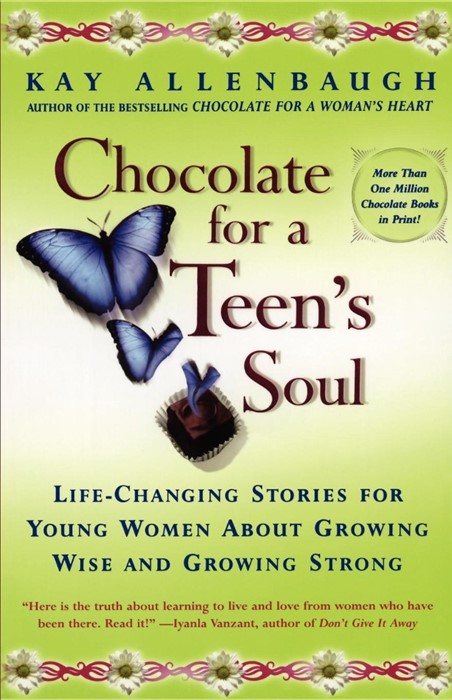 Chocolate for a Teens Soul (Paperback)