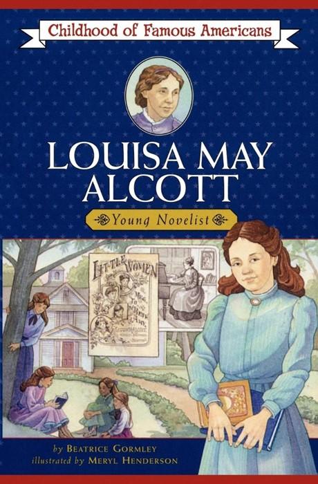Louisa May Alcott (Paperback)