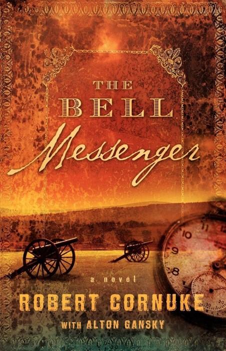 The Bell Messenger (Paperback)