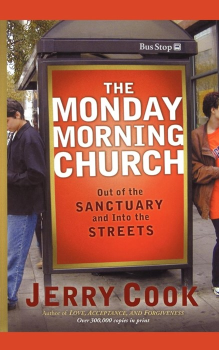 The Monday Morning Church (Paperback)
