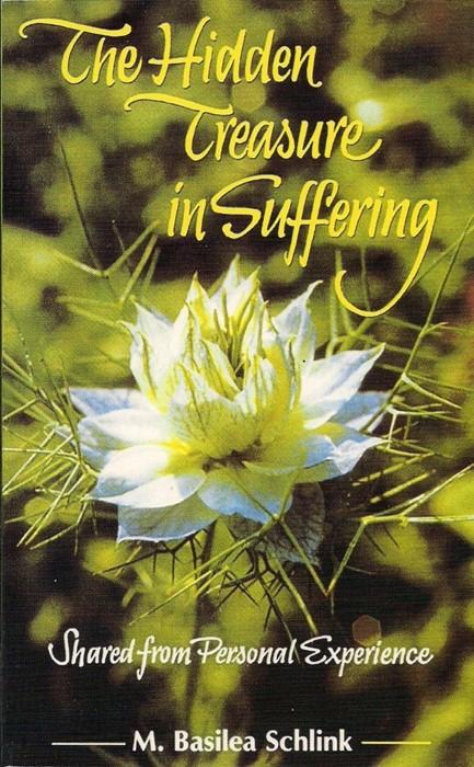 The Hidden Treasure In Suffering (Paper Back)