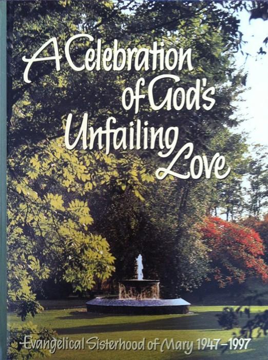 Celebration Of God's Unfailing Love, A (Hard Cover)