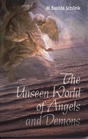 The Unseen World Of Angels And Demons (Paper Back)