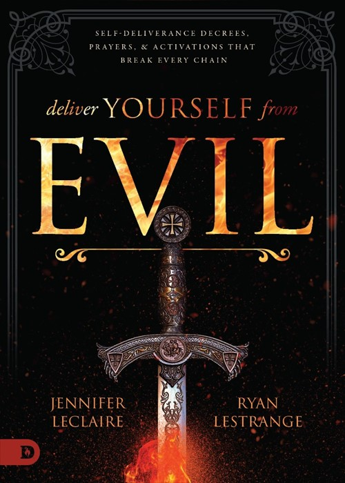 Deliver Yourself From Evil (Paperback)