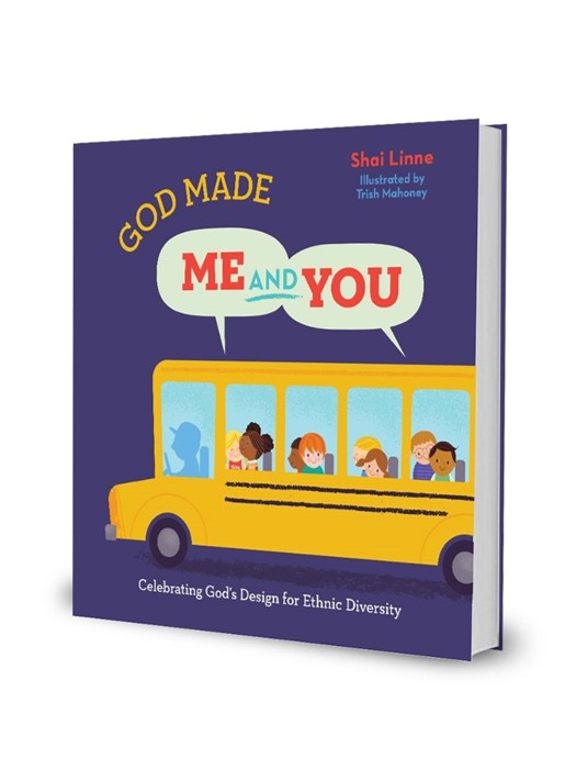 God Made ou And Me (Cloth-Bound)