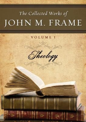 Collected Works Of John M. Frame DVD (DVD)