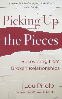 Picking Up the Pieces (Paperback)