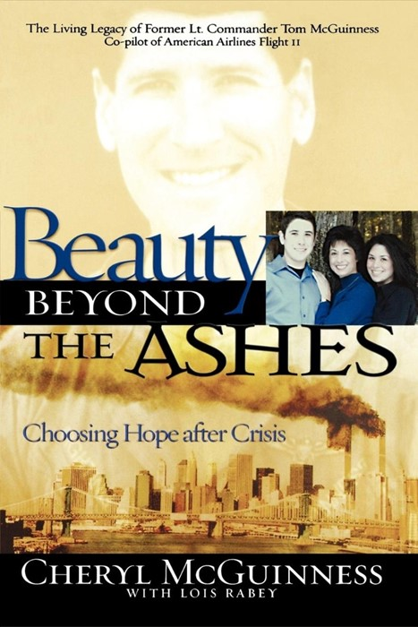 Beauty Beyond The Ashes (Paperback)