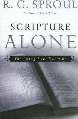 Scripture Alone (Hard Cover)
