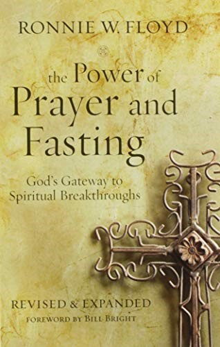 The Power Of Prayer And Fasting (ITPE)