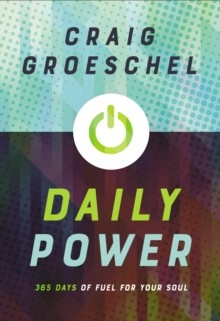 Daily Power (ITPE)