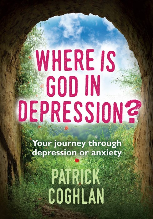 Where Is God In Depression? (Paper Back)