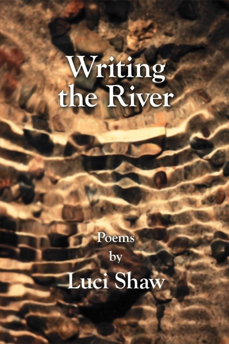 Writing the River (Paperback)