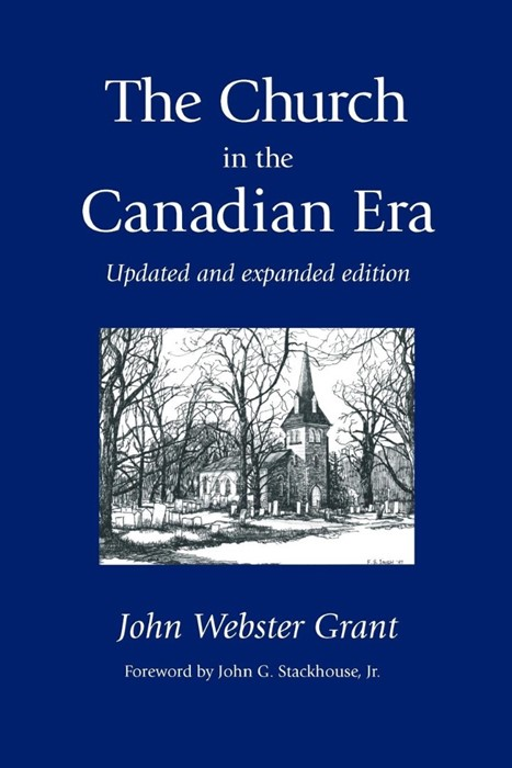 The Church in the Canadian Era (Paperback)