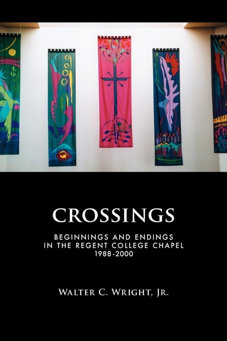 Crossings (Paperback)