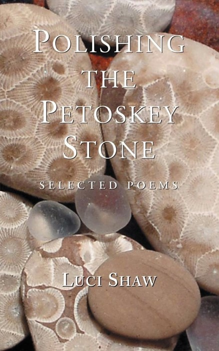 Polishing the Petoskey Stone (Paperback)