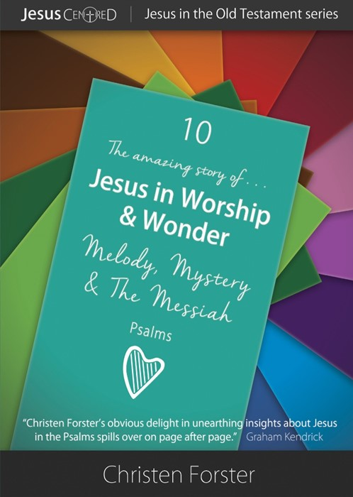 The Amazing Story Of Jesus In Worship And Wonder (Paper Back)