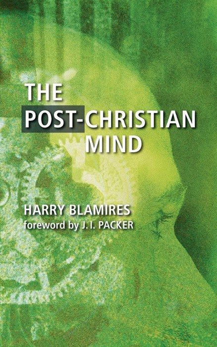 The Post-Christian Mind (Paperback)