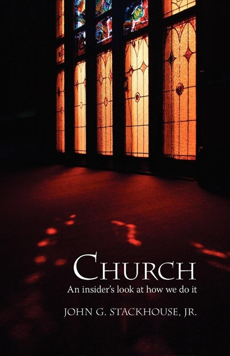 Church (Paperback)